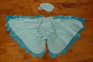 bluebirdinsidewings